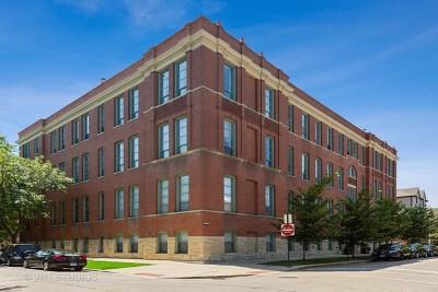 Condo/Townhouse New: 1445 West Belden Avenue #3K