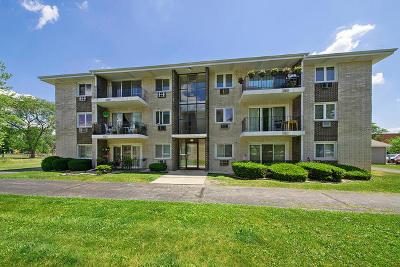 Oak Lawn Condo/Townhouse For Sale: 6530 West 94th Place #3A