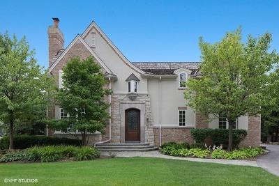 Hinsdale Single Family Home For Sale: 502 Hannah Lane