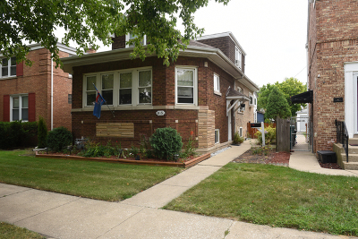 Westchester Single Family Home New: 815 Portsmouth Avenue
