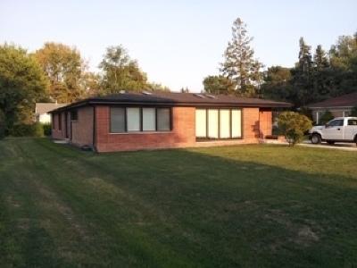 Des Plaines Single Family Home For Sale: 489 Good Avenue