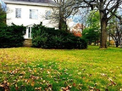 Glencoe Single Family Home For Sale: 1136 Carol Lane
