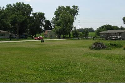 Lockport Residential Lots & Land New: 535 Bruce Road
