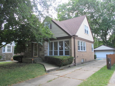 Westchester Single Family Home New: 1860 Belleview Avenue
