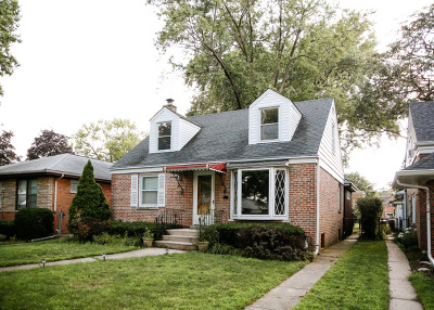 Skokie IL Single Family Home New: $339,000