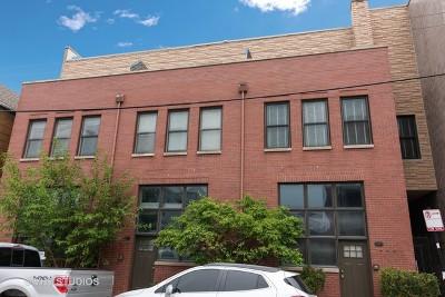 Condo/Townhouse New: 2451 North Clybourn Avenue #9