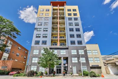 Condo/Townhouse For Sale: 1122 West Catalpa Avenue #611