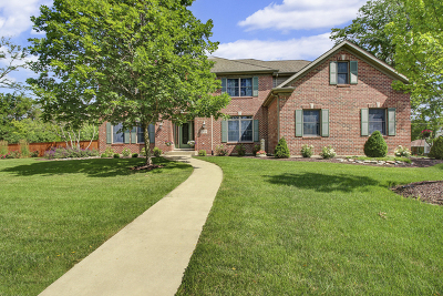 Downers Grove Single Family Home New: 1400 61st Street