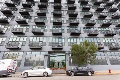 Chicago Condo/Townhouse New: 1224 West Van Buren Street #217