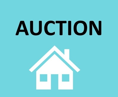 Single Family Home Auction: 9720 Cherrywood