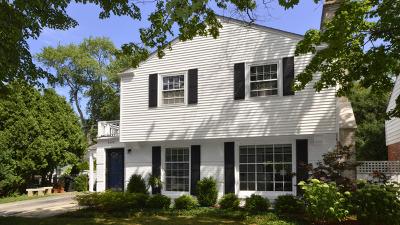 Single Family Home For Sale: 9449 Ridgeway Avenue