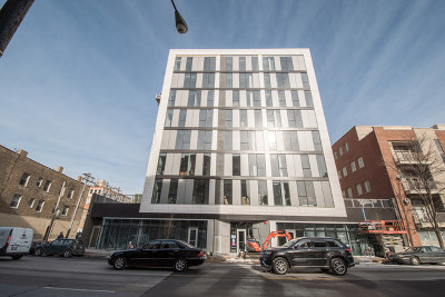 Rental For Rent: 710 West Grand Avenue #503