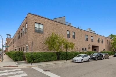 Condo/Townhouse New: 400 North Racine Avenue #219
