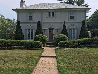 Rental For Rent: 640 Park Drive