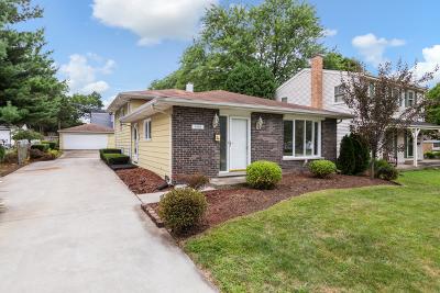 Glen Ellyn Single Family Home New: 659 Sheehan Avenue