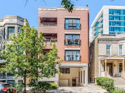 Chicago IL Condo/Townhouse New: $455,000