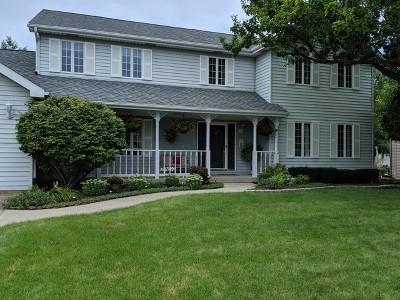 Shorewood Single Family Home Price Change: 1104 Windsor Drive