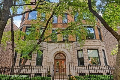 Chicago IL Condo/Townhouse New: $435,000