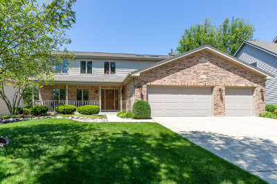 Clow Creek Single Family Home New: 4303 Pradel Drive