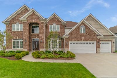 Naperville IL Single Family Home For Sale: $775,000