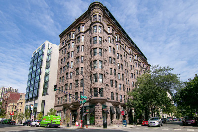 Chicago IL Condo/Townhouse New: $119,500
