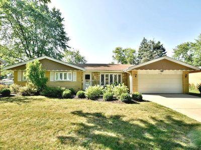 Orland Park Single Family Home New: 8547 Fir Street