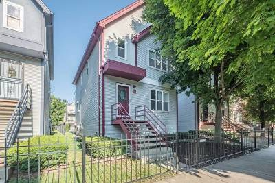 Single Family Home New: 6425 South Kenwood Avenue