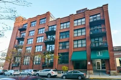 Condo/Townhouse For Sale: 1000 West Washington Boulevard #238