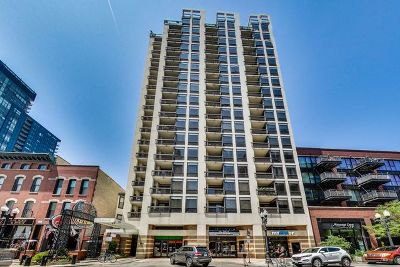 Condo/Townhouse New: 1212 North Wells Street #1701