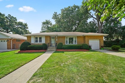 Skokie IL Single Family Home New: $359,900