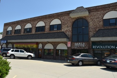Wood Dale IL Commercial Lease For Lease: $0
