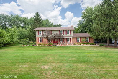 St. Charles Single Family Home New: 36w840 Oak Road