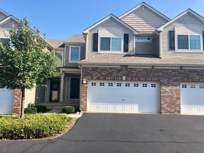 Huntley Condo/Townhouse For Sale: 9956 Williams Drive
