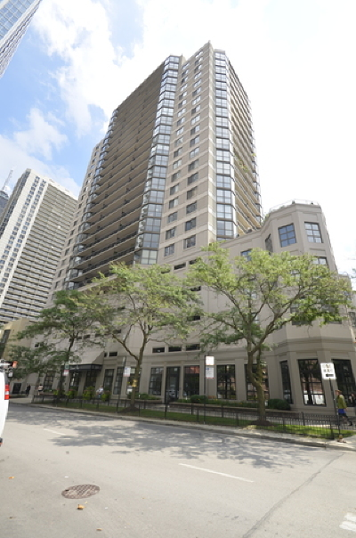 Condo/Townhouse New: 33 West Delaware Place #11F