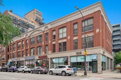 Condo/Townhouse New: 838 West Adams Street #2