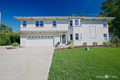 Arlington Heights Single Family Home New: 1126 East Thomas Street