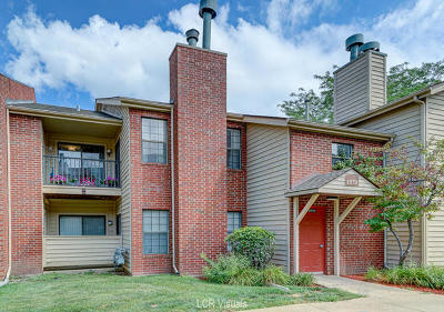 Palatine Condo/Townhouse For Sale: 1979 North Hicks Road #204
