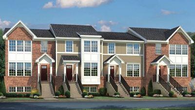 Des Plaines Condo/Townhouse New: 21 Nicholas Drive East #7E
