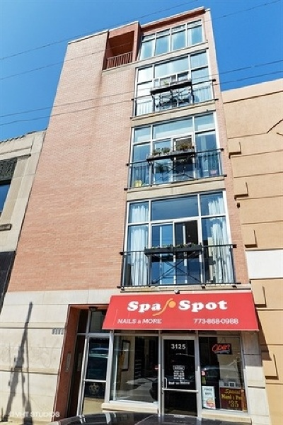 Chicago IL Condo/Townhouse New: $429,900