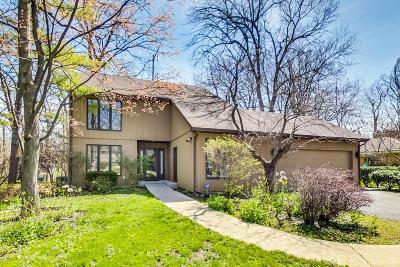 Glenview Single Family Home New: 929 East Glenwood Road