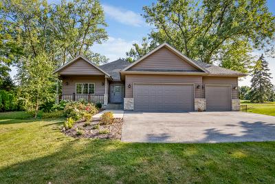 Single Family Home New: 809 East Camp McDonald Road