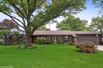 Rental For Rent: 3496 Whirlaway Drive