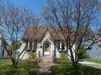 La Grange Single Family Home For Sale: 436 9th Avenue