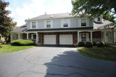 Brookdale Condo/Townhouse New: 1341 Queensgreen Circle #1402