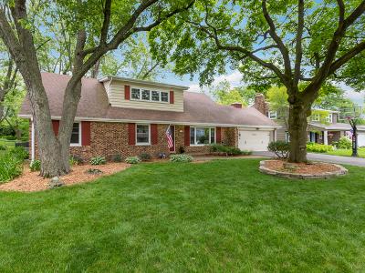Wheaton Single Family Home New: 1119 Delles Road
