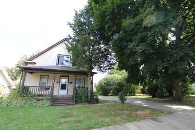 Homer Glen, Lockport Rental New: 1718 South Jefferson Street #2