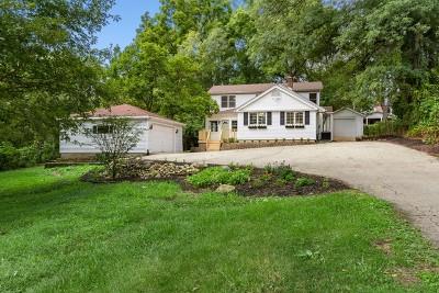 Wheaton Single Family Home New: N120 Pierce Avenue