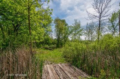 Barrington  Residential Lots & Land New: 1100 Prairie Avenue