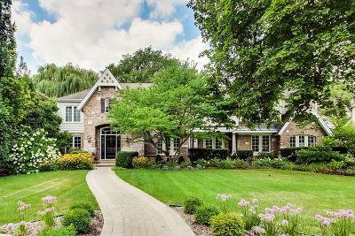 Elmhurst Single Family Home For Sale: 478 South Arlington Avenue