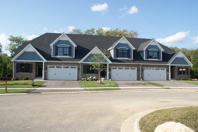 Naperville Condo/Townhouse For Sale: 653 Bourbon Court